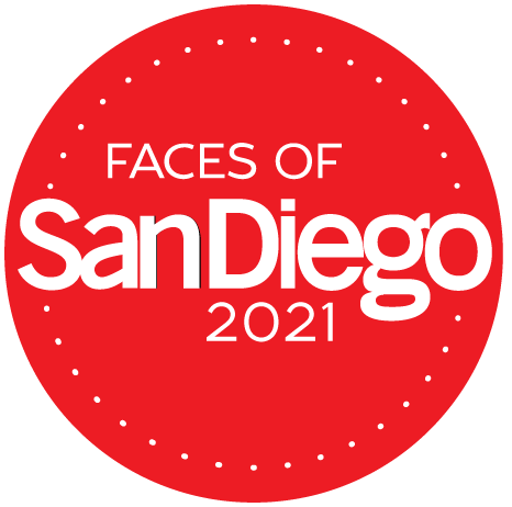 Faces of SanDiego